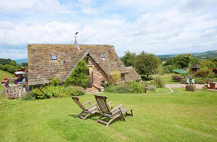 More information about Coach House - ideal for a family holiday