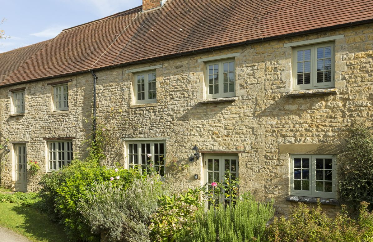 More information about Garsons Cottage - ideal for a family holiday