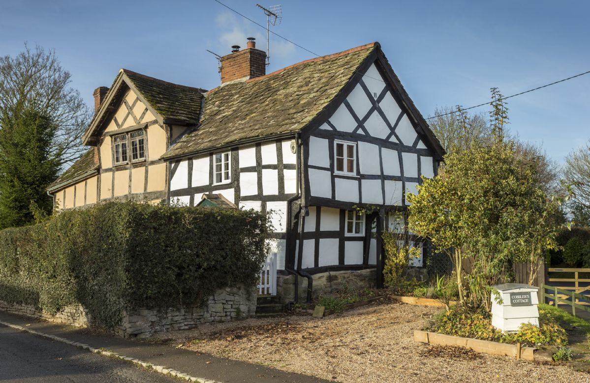 More information about Cobbler's Cottage - ideal for a family holiday