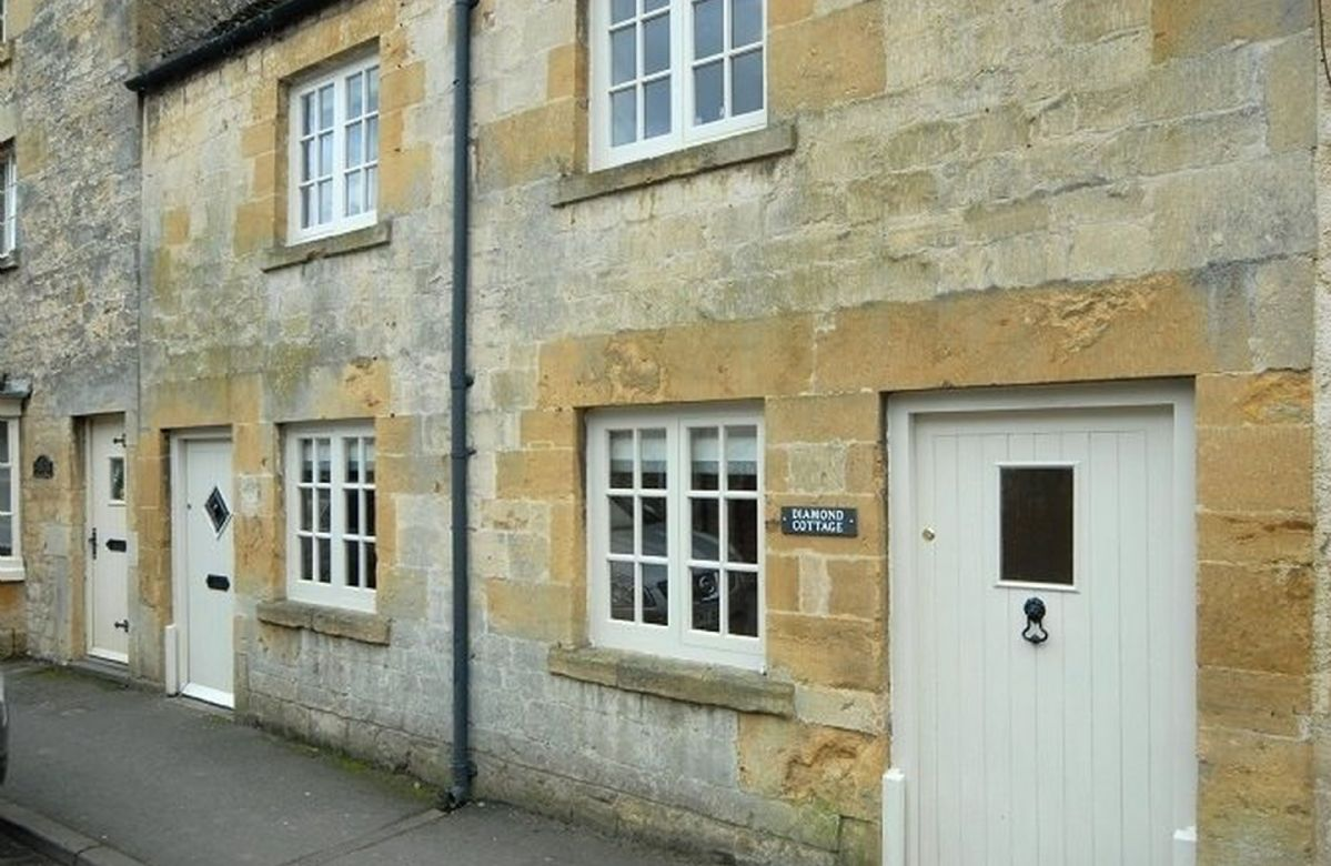 More information about Diamond Cottage - ideal for a family holiday