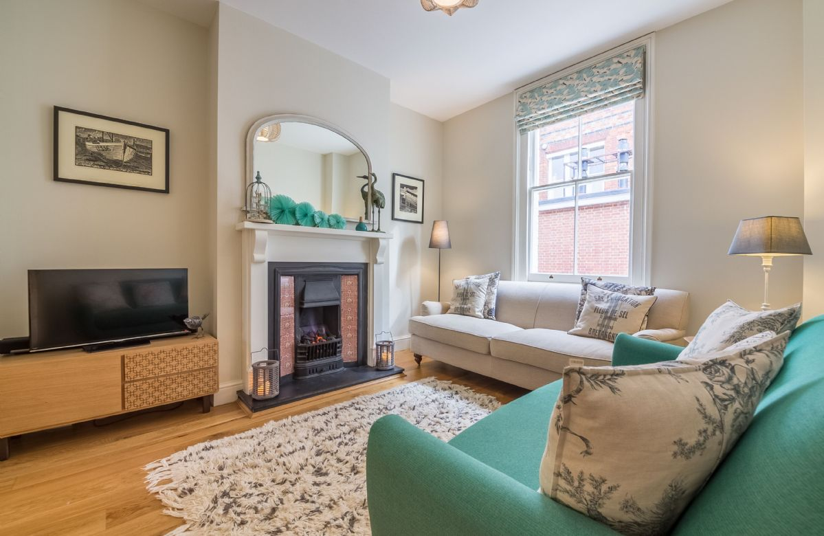 More information about 7 Brudenell Street - ideal for a family holiday