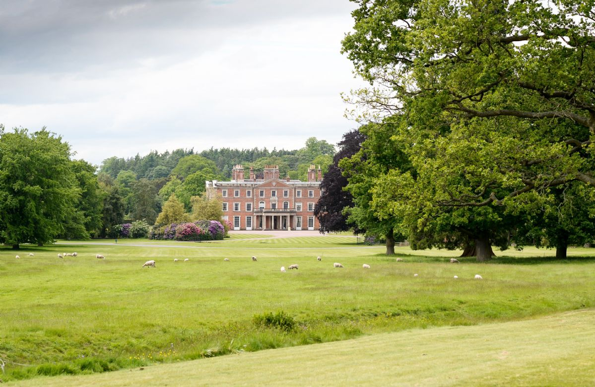 More information about Weston Park - ideal for a family holiday