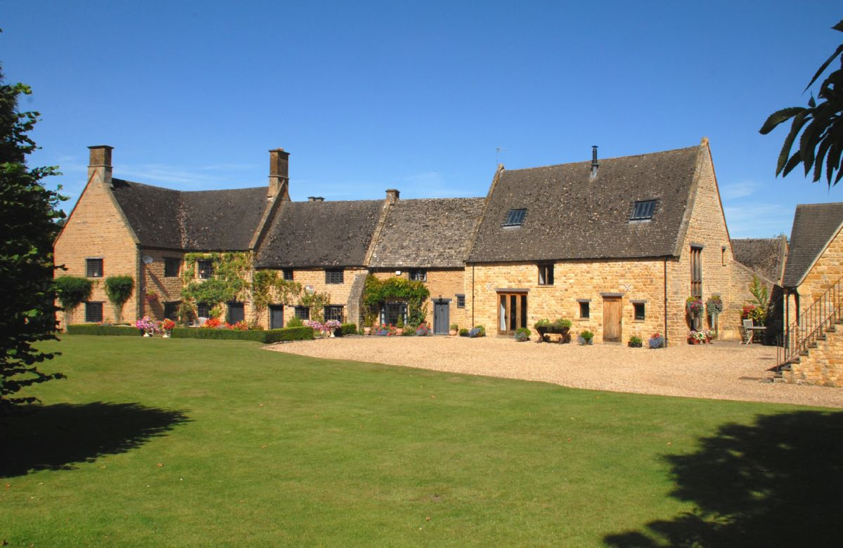 More information about Stourton Manor - ideal for a family holiday