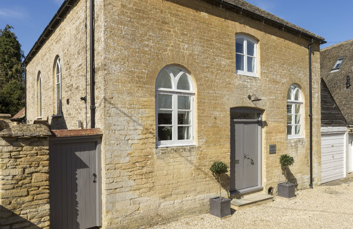 More information about Chapel House - ideal for a family holiday