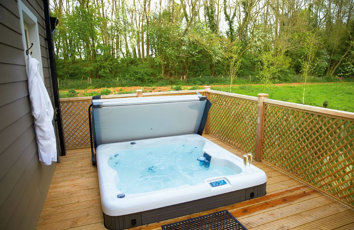 More information about Campion Lodge - ideal for a family holiday