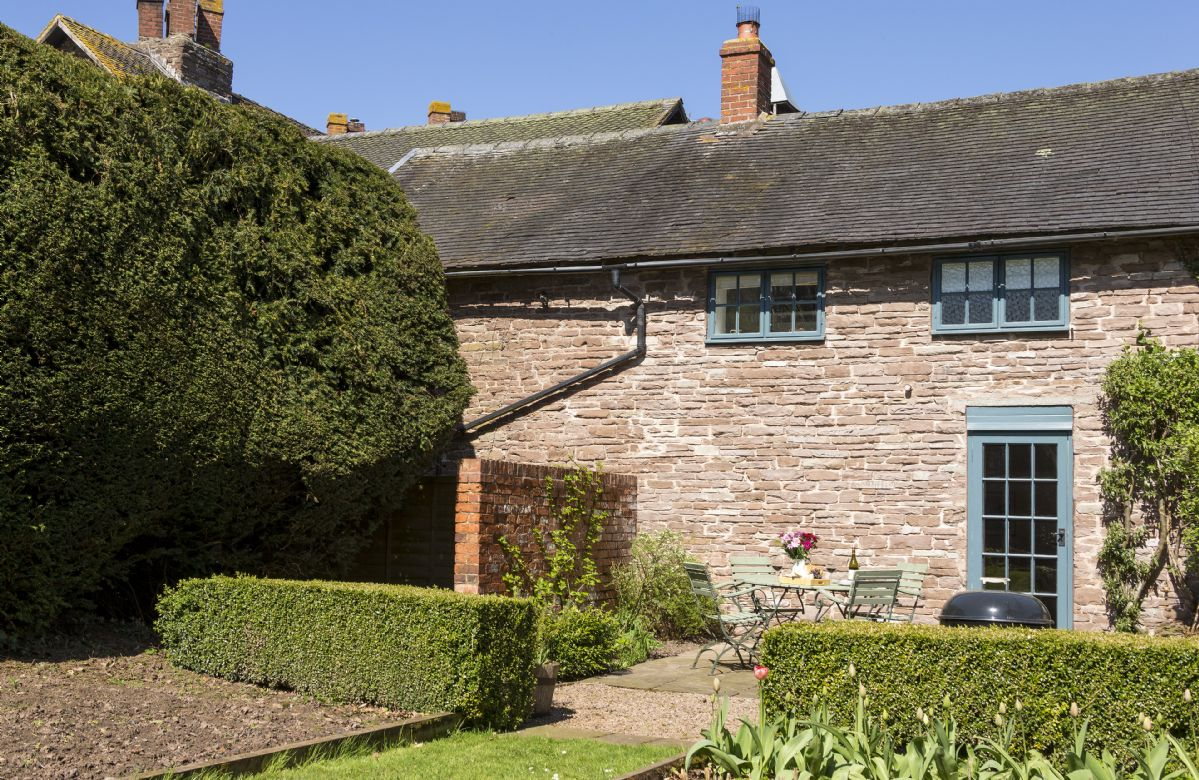 More information about Yewtree Cottage - ideal for a family holiday