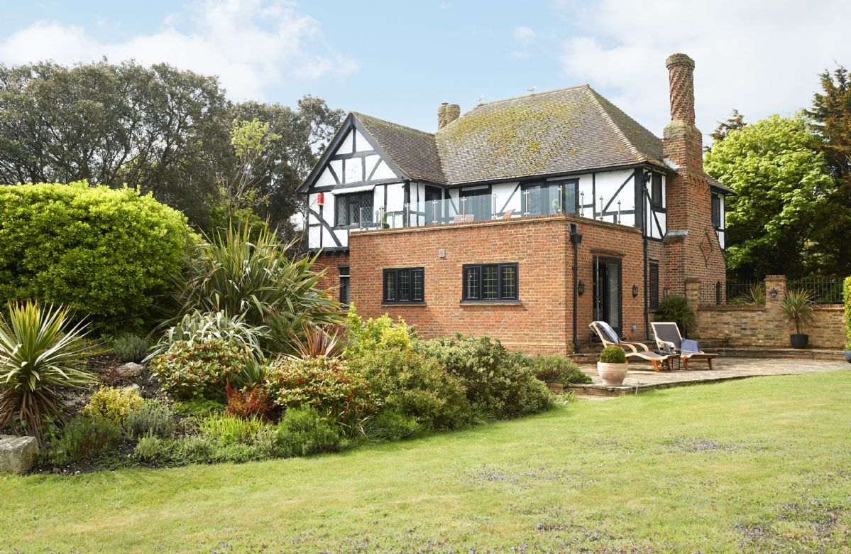 More information about Lauriston - ideal for a family holiday