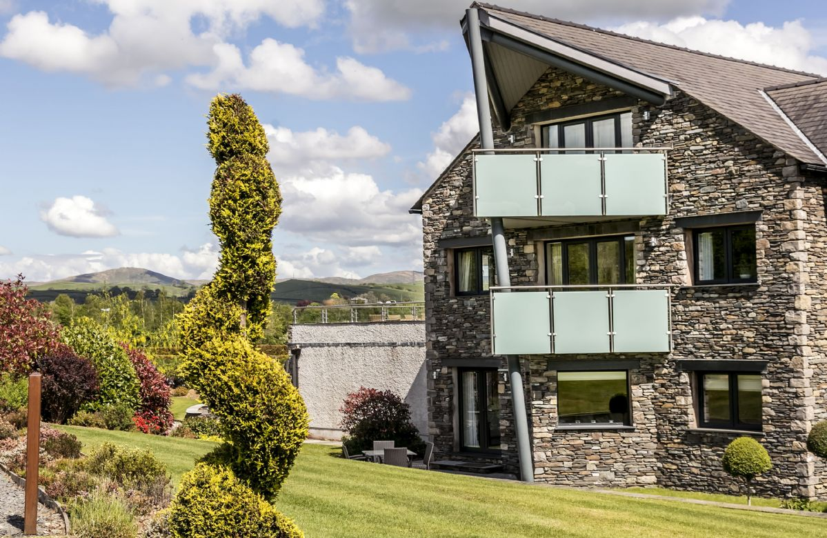 More information about The Penthouse - ideal for a family holiday