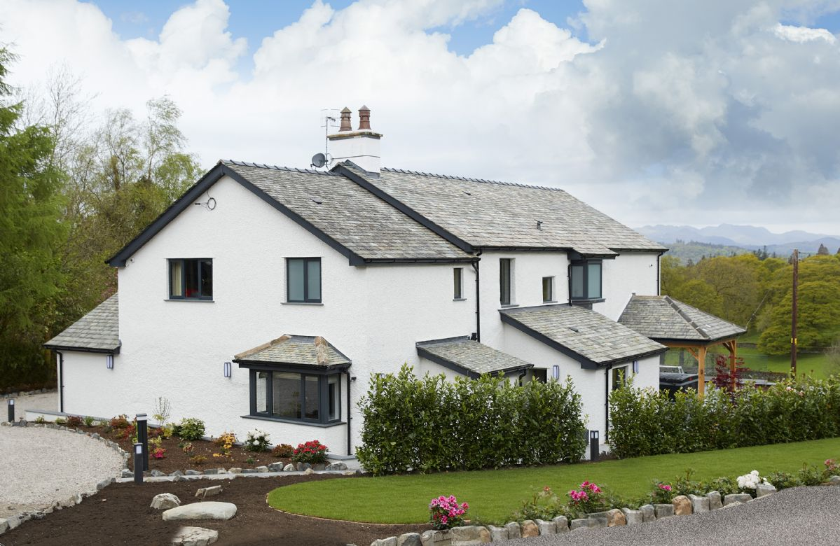 More information about Cleabarrow Cottage - ideal for a family holiday