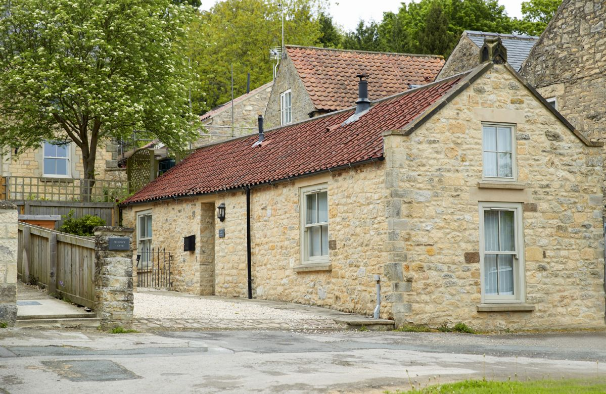 More information about Mason's Cottage - ideal for a family holiday