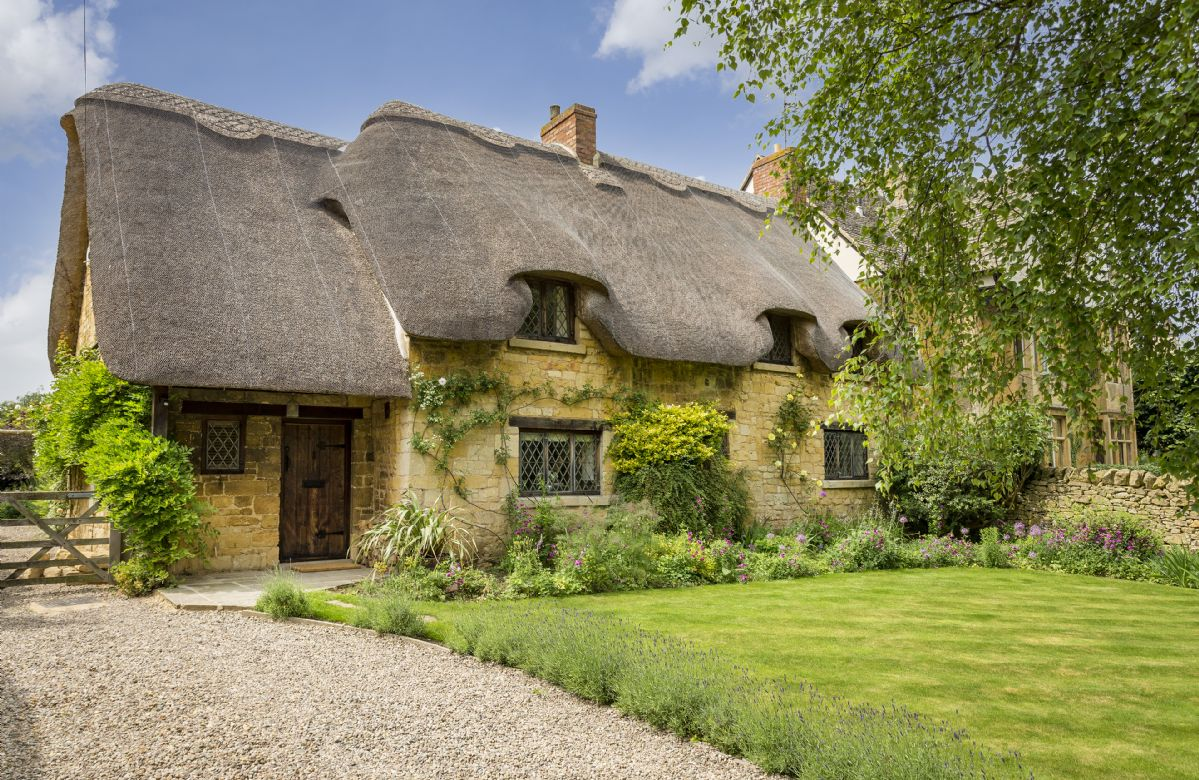More information about St Michael's Cottage - ideal for a family holiday