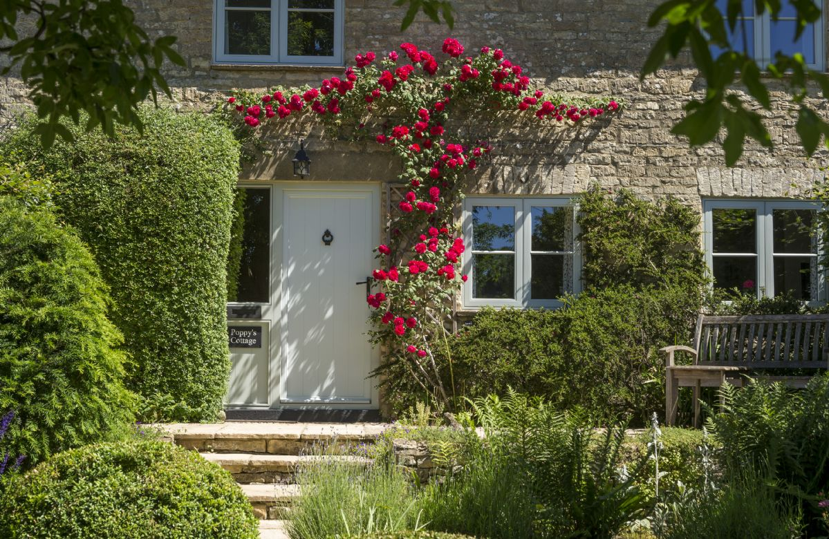 More information about Poppy's Cottage - ideal for a family holiday