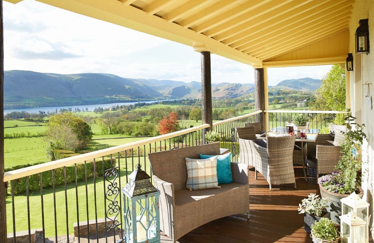 More information about Wreay Mansions - ideal for a family holiday