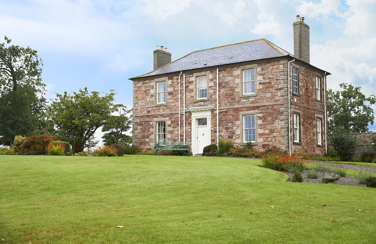 More information about East House - ideal for a family holiday
