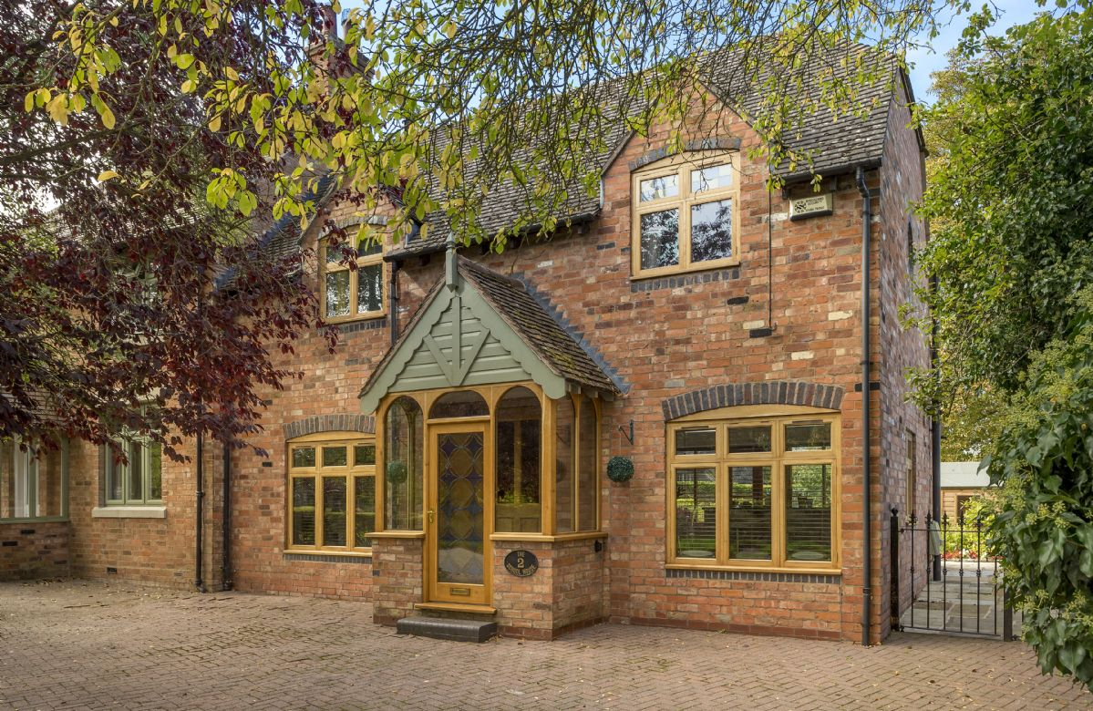 More information about 2 The School House - ideal for a family holiday