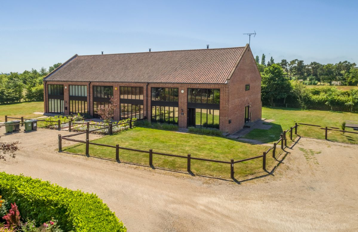 More information about Owl Barn - ideal for a family holiday