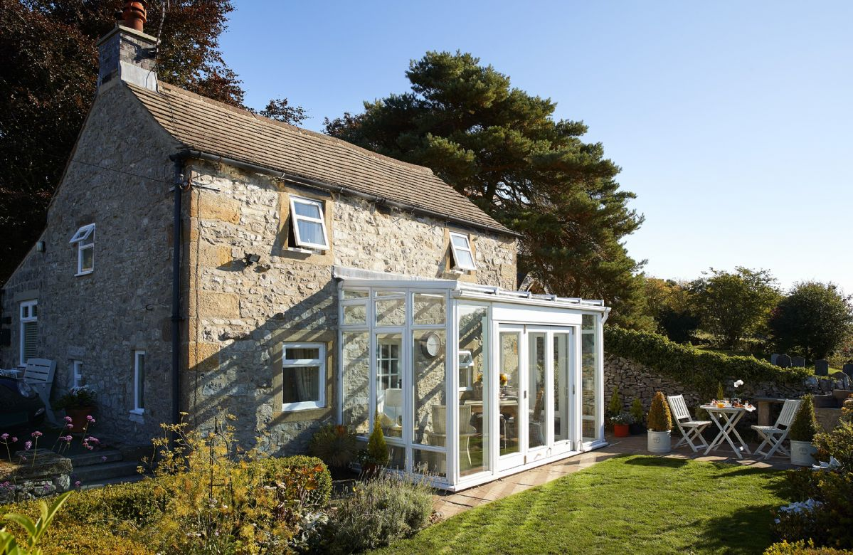 More information about Winsmore Cottage - ideal for a family holiday