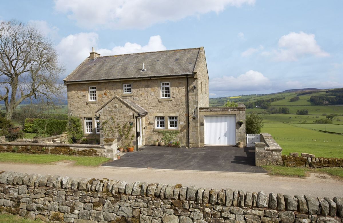 More information about Croft House - ideal for a family holiday
