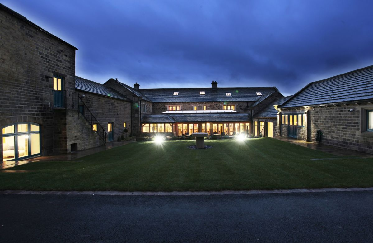 More information about Spicer Manor - ideal for a family holiday