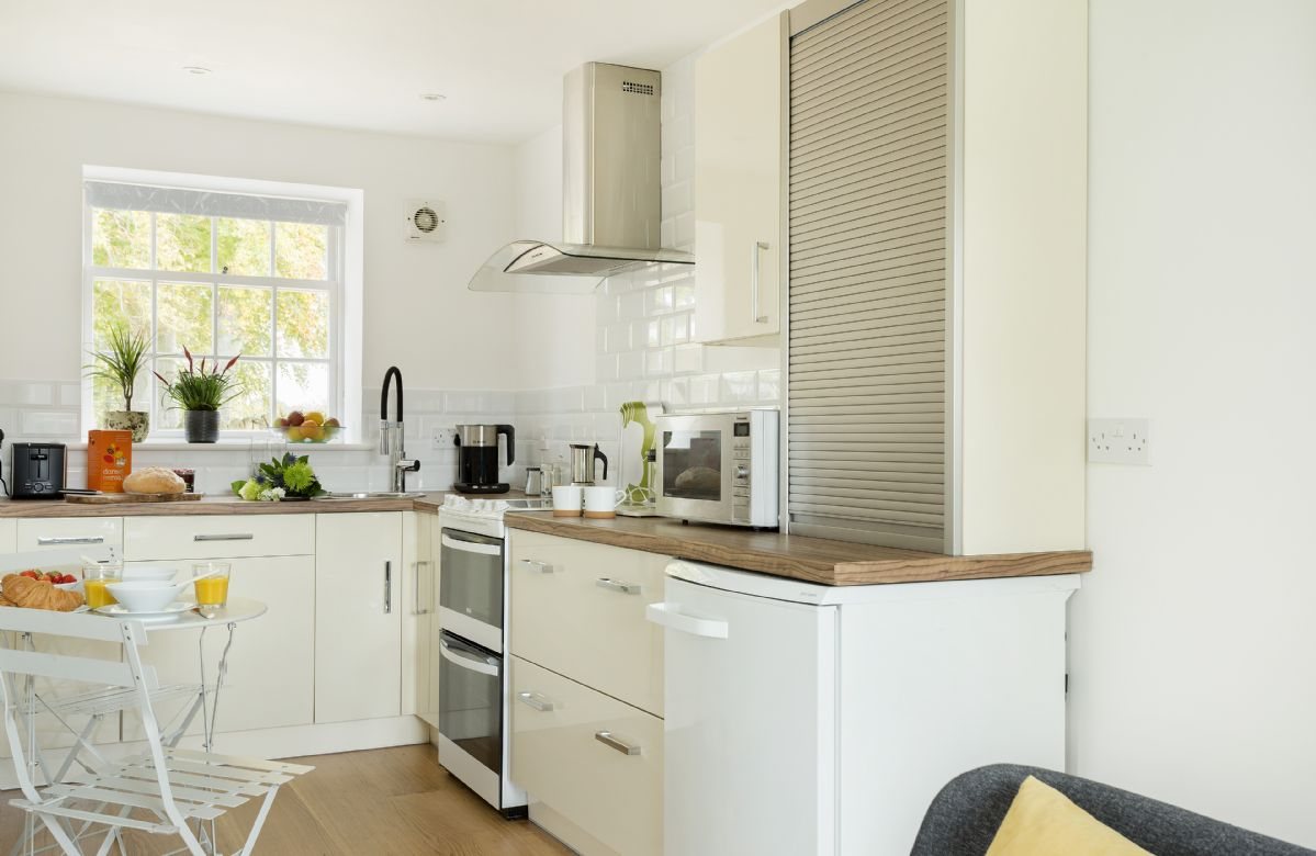 More information about Tally Ho Cottage - ideal for a family holiday