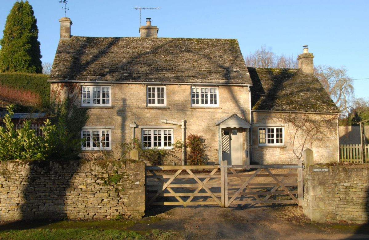 More information about Gardeners Cottage - ideal for a family holiday