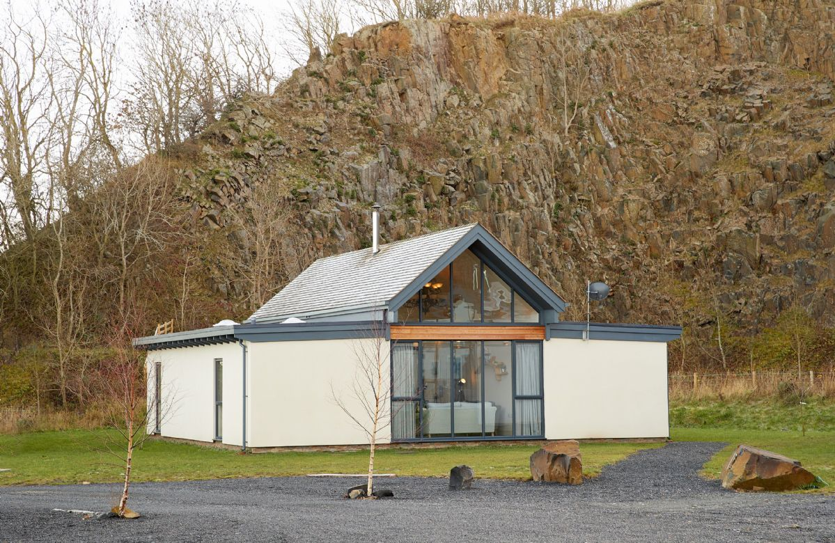 More information about Mallow Lodge - ideal for a family holiday
