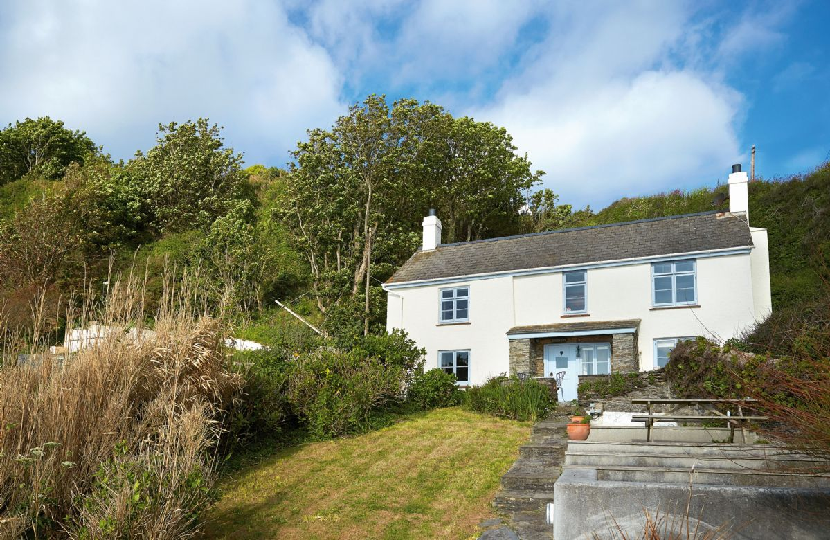 More information about Downsteps Beach House - ideal for a family holiday