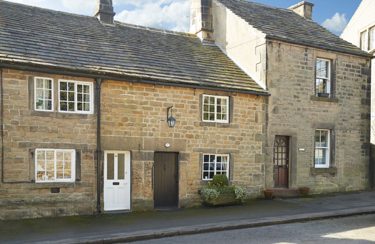 More information about Memorial Cottage - ideal for a family holiday