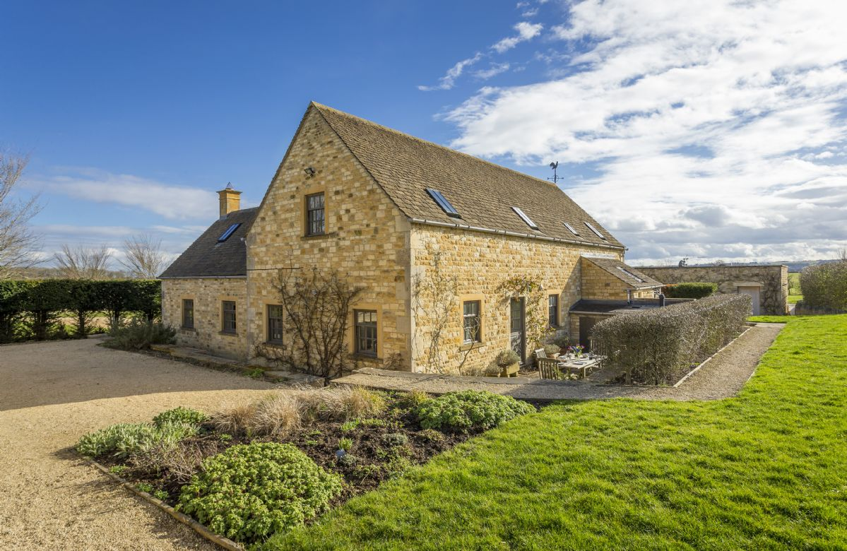More information about Claytons Cottage - ideal for a family holiday