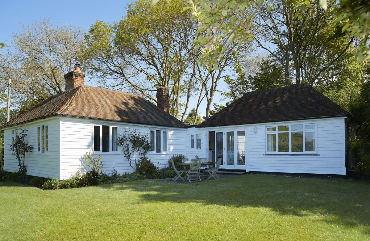More information about Tufton Croft - ideal for a family holiday