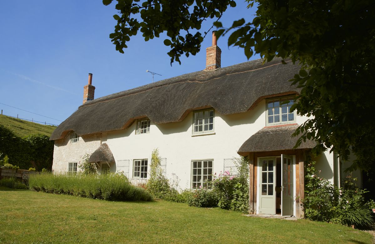 More information about Carters Cottage - ideal for a family holiday