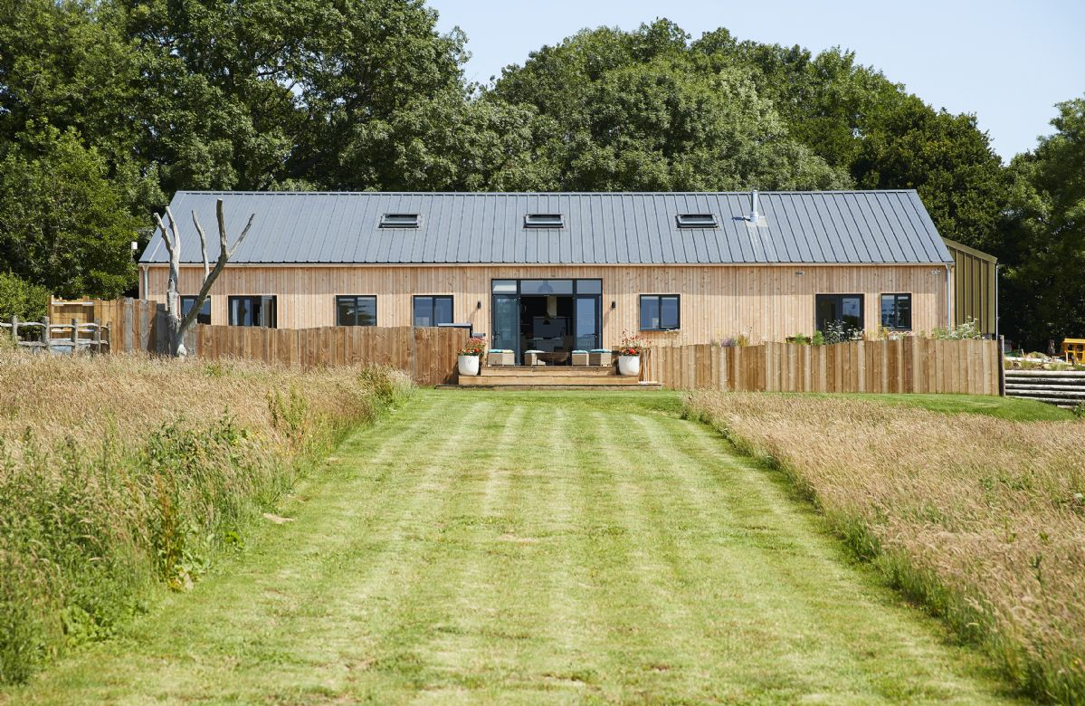 More information about Bokes Barn - ideal for a family holiday