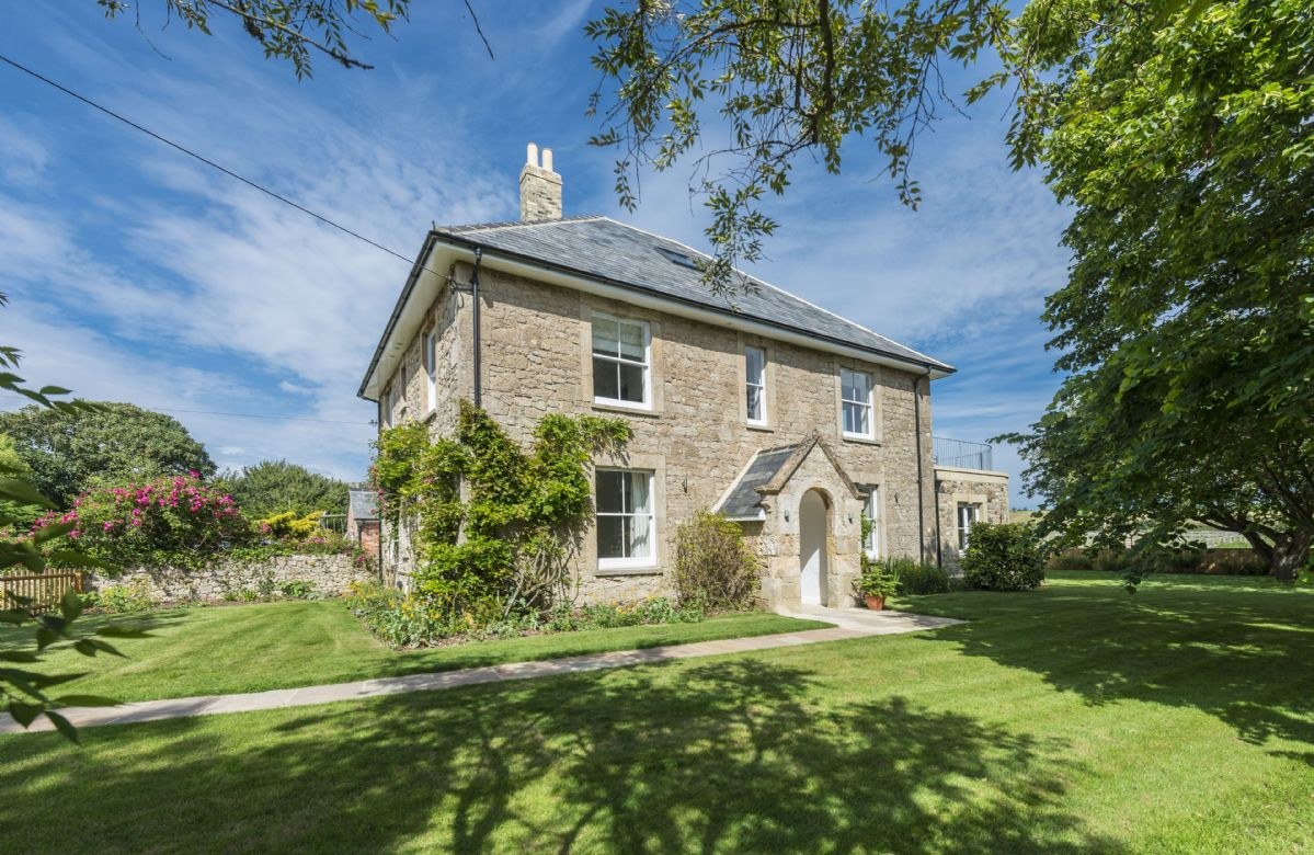 More information about Brook Farmhouse - ideal for a family holiday
