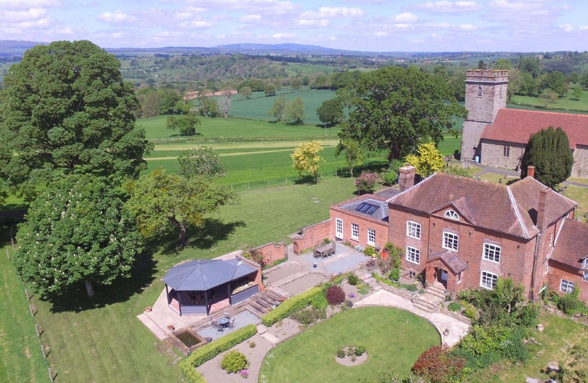 More information about Broad Meadows Farmhouse - ideal for a family holiday