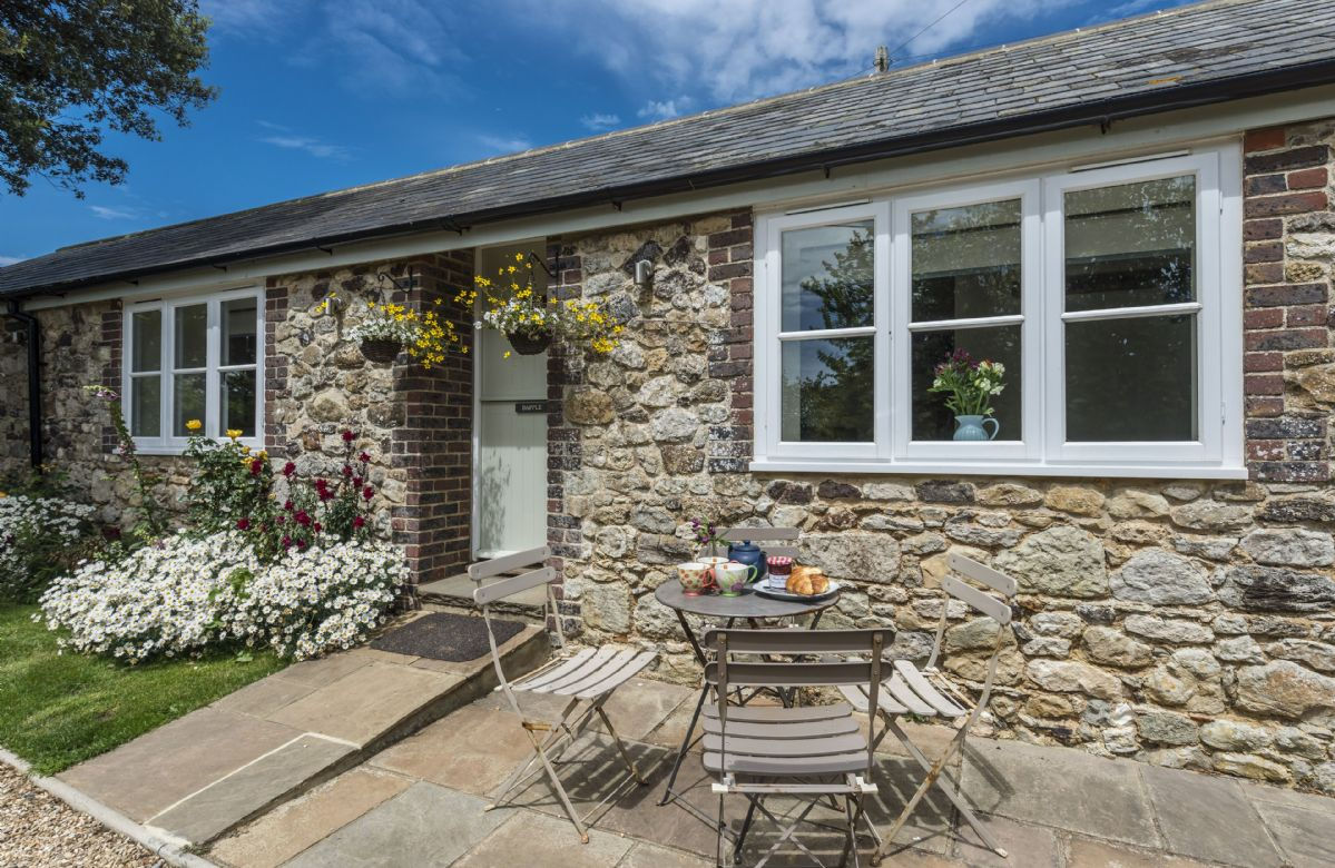 More information about Dapple Cottage - ideal for a family holiday