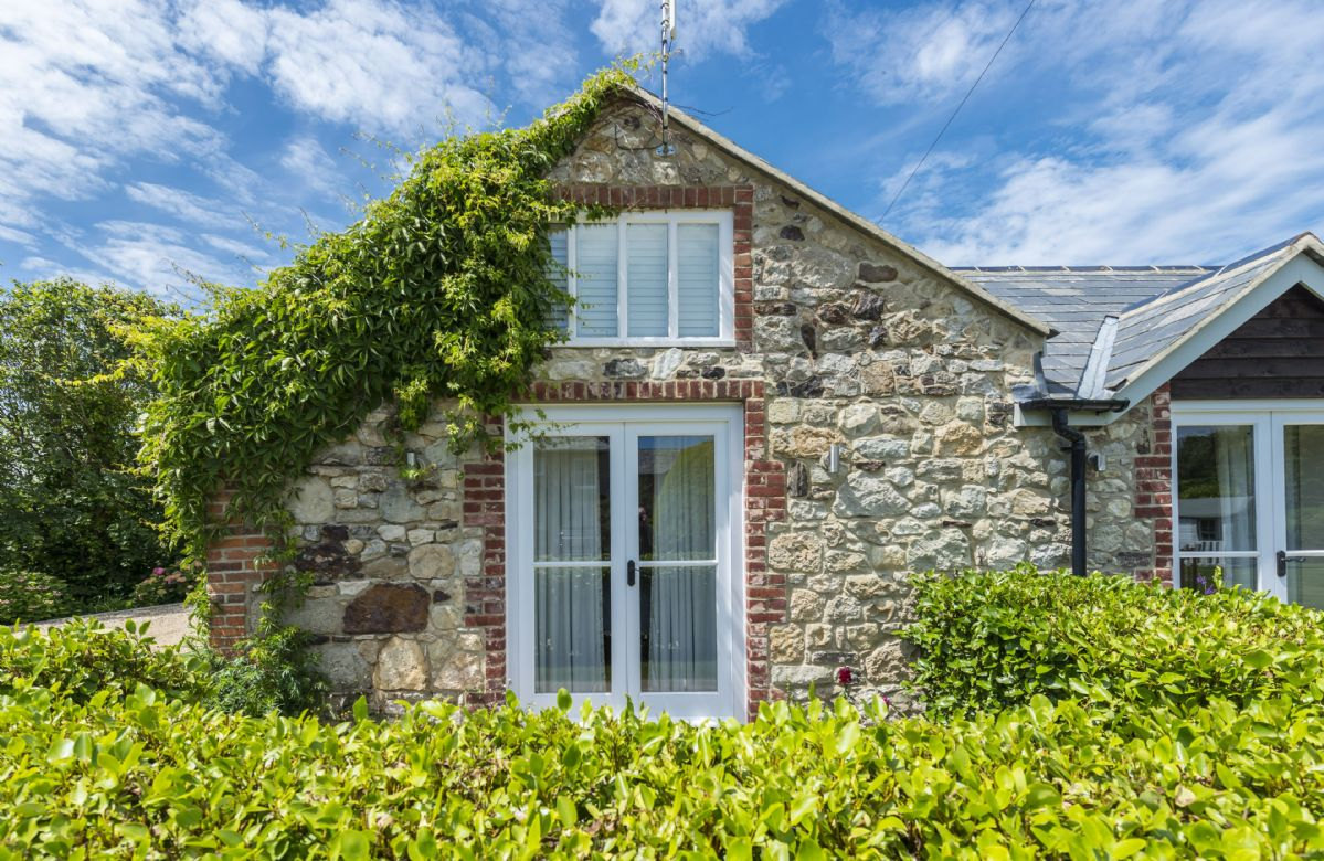 More information about Palomino Cottage - ideal for a family holiday