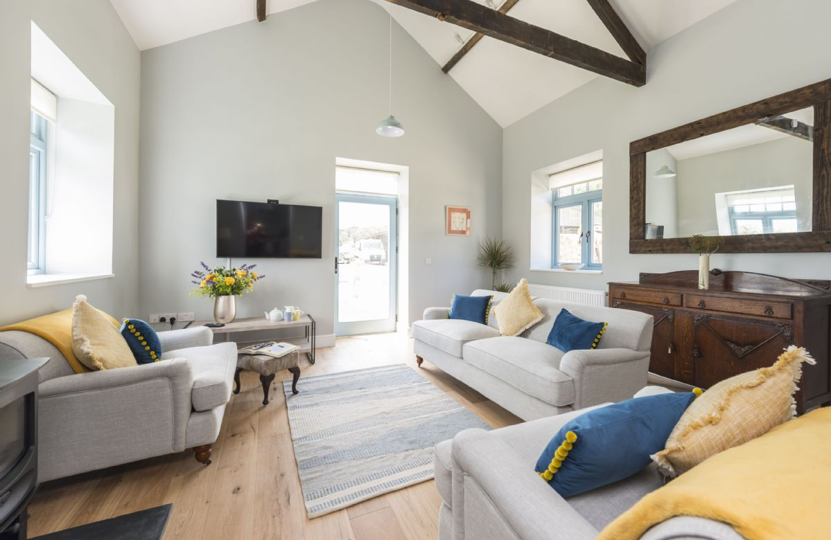 More information about Tothery Cottage - ideal for a family holiday