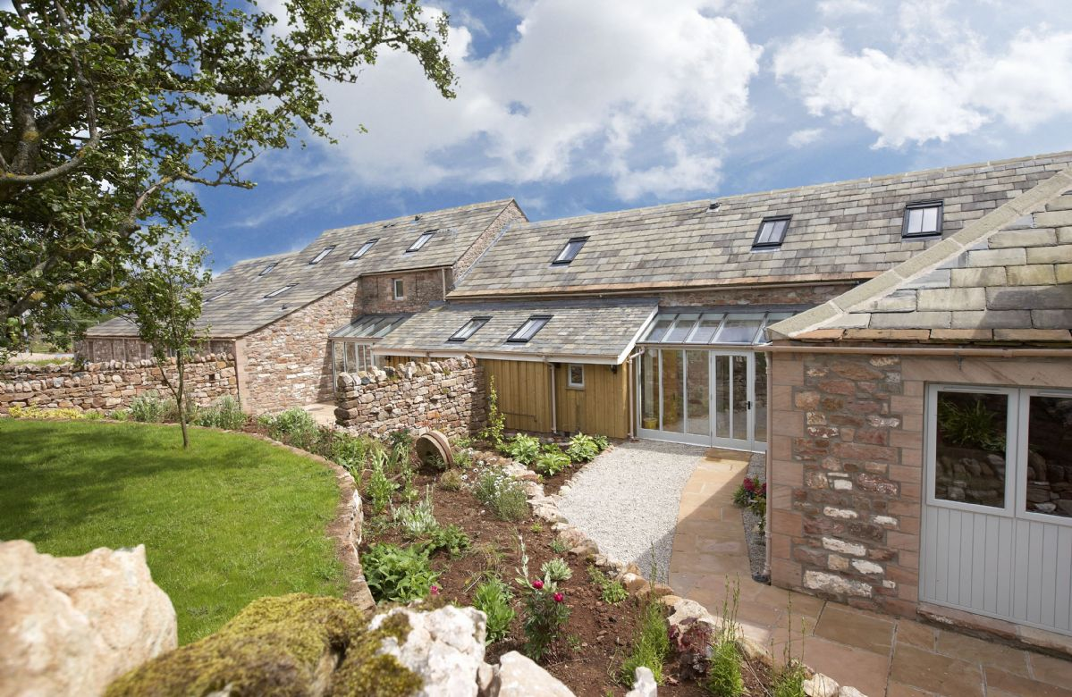 More information about Cazenovia Hall and Wythburn Cottage - ideal for a family holiday
