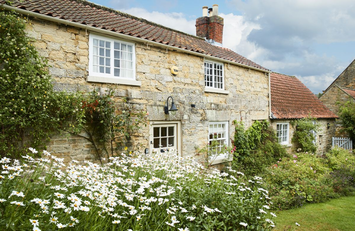 More information about Coral Cottage - ideal for a family holiday