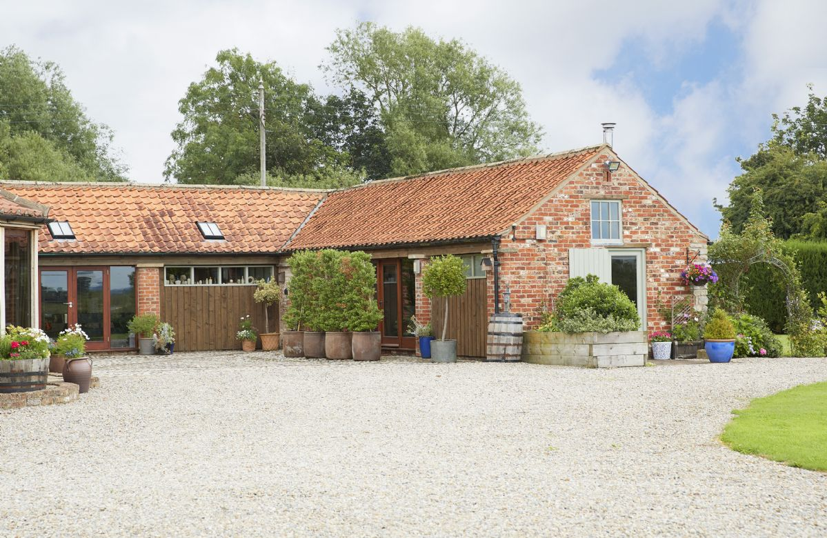 More information about Hendricks Hollow - ideal for a family holiday