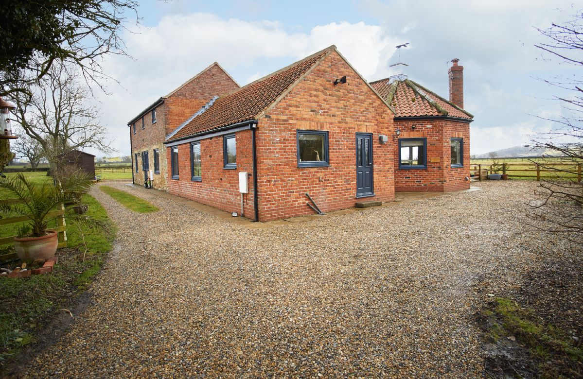 More information about Riverside Farm Cottage - ideal for a family holiday