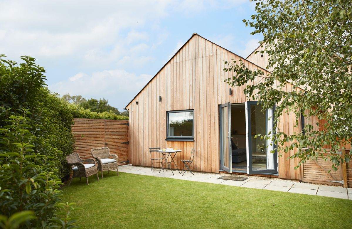 More information about The Studio - ideal for a family holiday