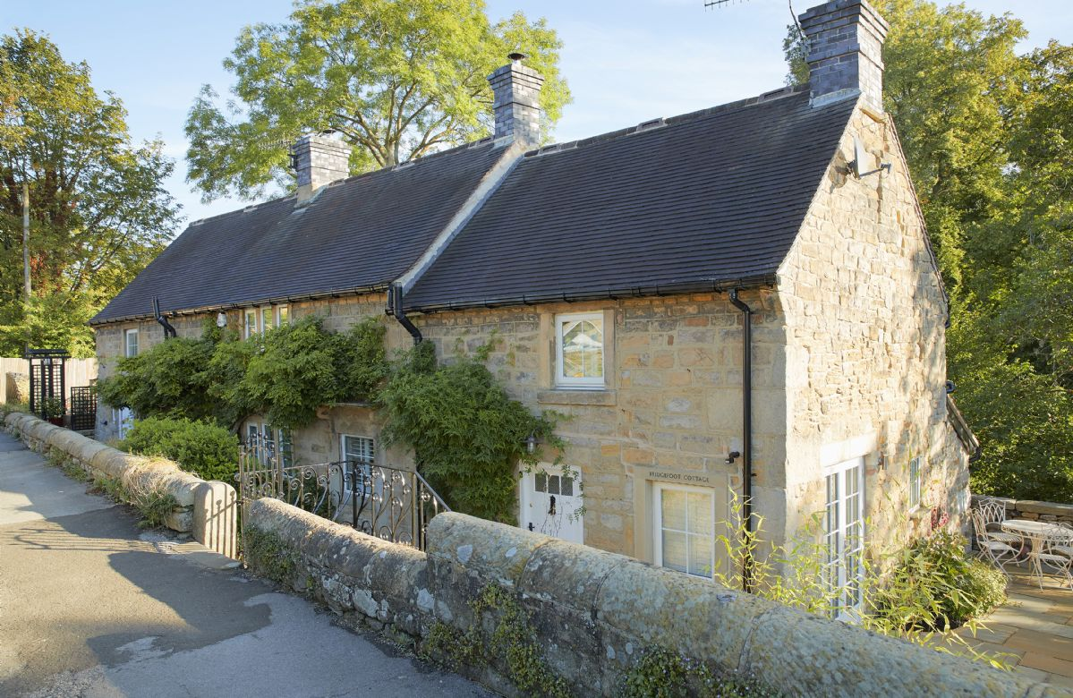 More information about Bridge Foot Cottage - ideal for a family holiday