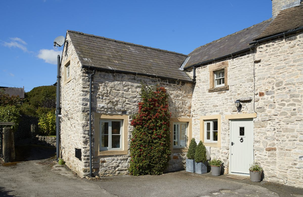 More information about Sunnylea Cottage - ideal for a family holiday