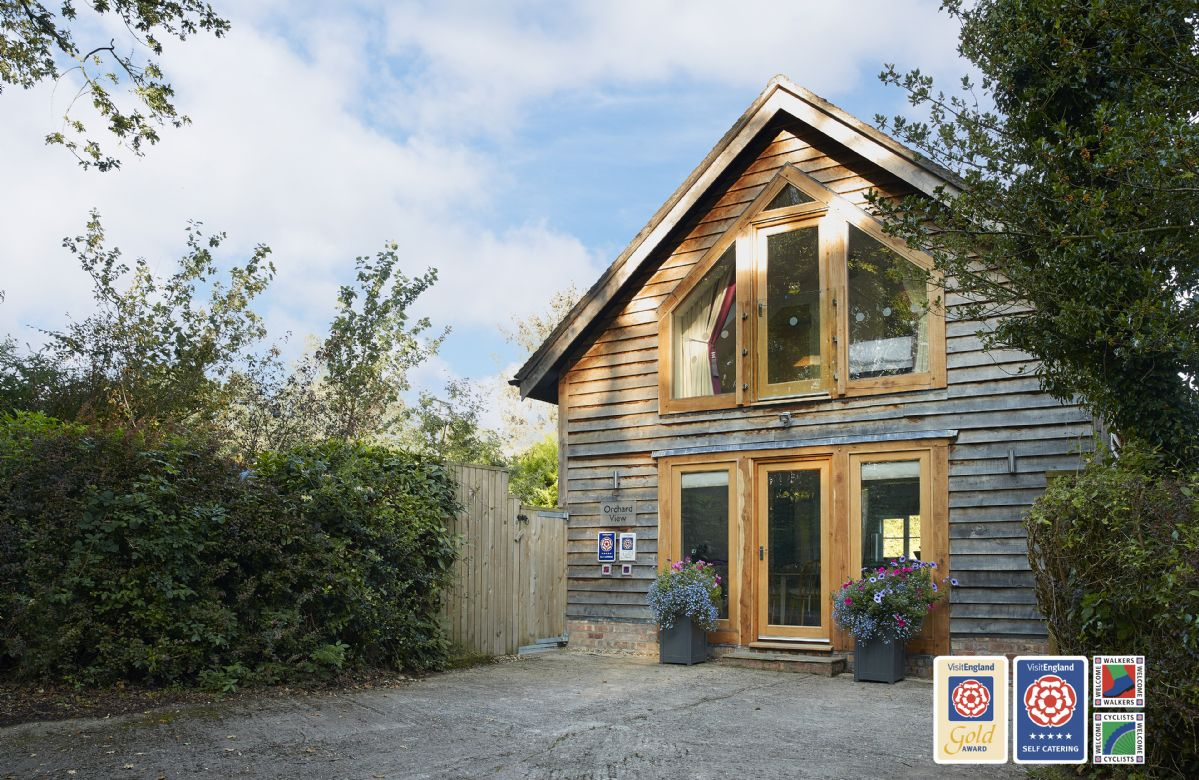 More information about Orchard View - ideal for a family holiday