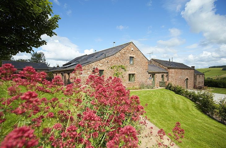 More information about Jenny's Croft - ideal for a family holiday