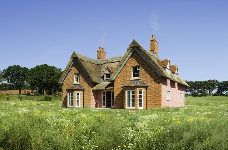 More information about The Farmhouse - ideal for a family holiday