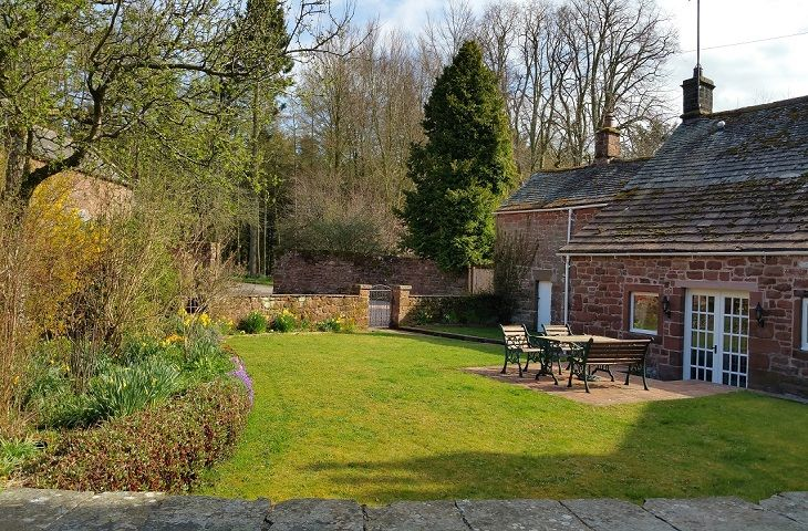 More information about Stag Cottage - ideal for a family holiday