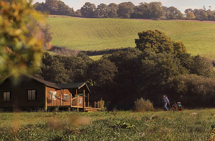 More information about Kittisford Barton - ideal for a family holiday