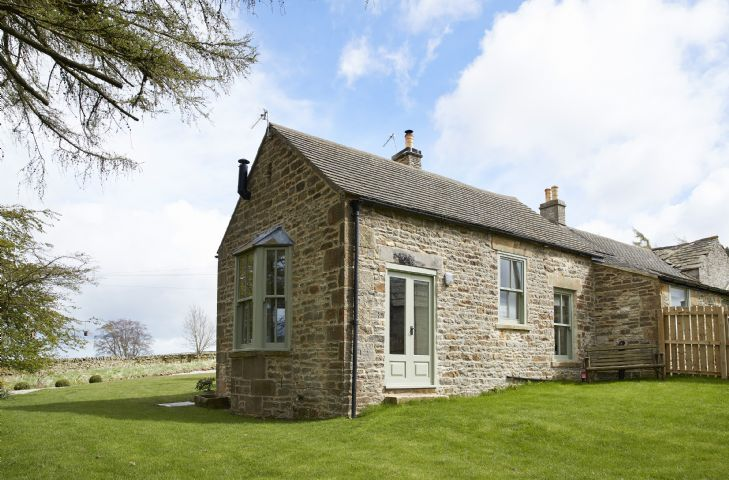 More information about Bale Hill Cottage - ideal for a family holiday